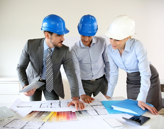 Construction management planning part one project plan for Building project plan