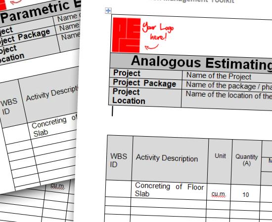 parametric and analogous estimate