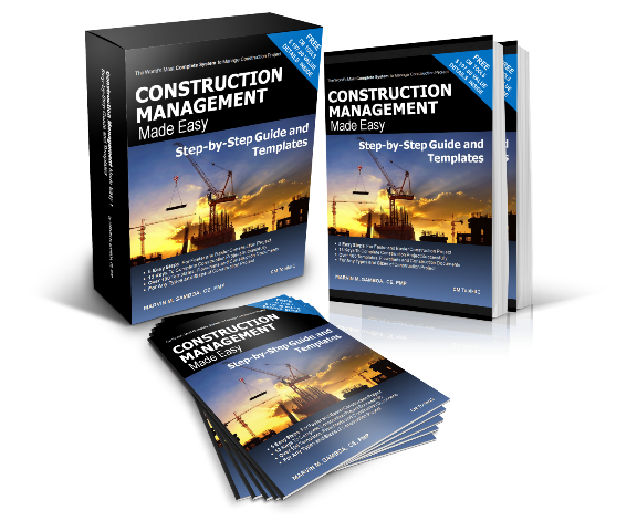 Construction Management Toolkit Versdion 2