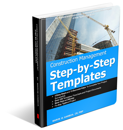 Construction Management Step By Templates Manage Project The Easy Fast And Smart Way