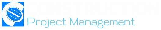 construction project management pro logo