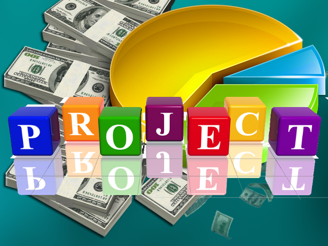 manage cost for project management