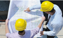 How to manage construction project