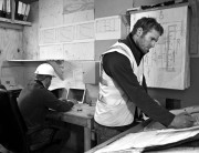 Construction management planning stages